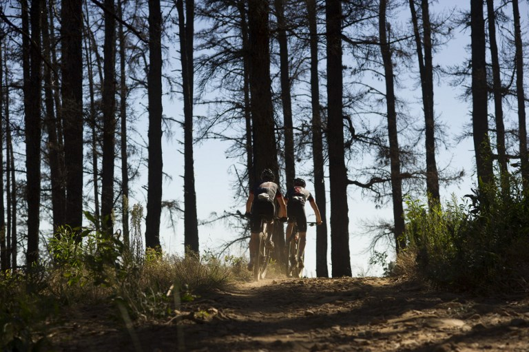 TOPSHOTS - SAFRICA - CYCLING - MOUNTAINBIKE - EPIC