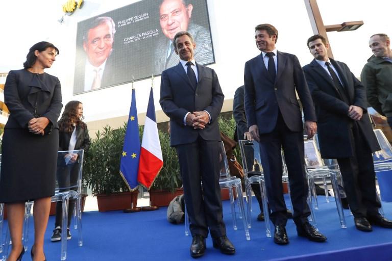 FRANCE - POLITIC - URBAN