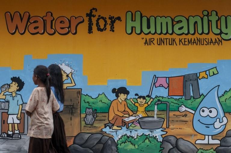 INDONESIA - HUMAN - INTEREST
